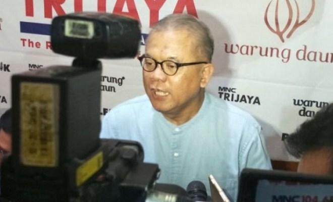 Langkah Blunder Marzuki Alie cs Gugat AHY, Makin Tegaskan KLB Deli Serdang Tak Sah dan Langgar UU Parpol