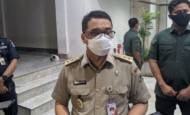 Fraksi Gerindra Ungkap Dugaan Pemotongan Dana Bansos DKI, Wagub: Gak Mungkin!