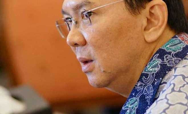 Pejabat Pertamina Dipecat Langsung oleh Jokowi, Ahok Buka Suara