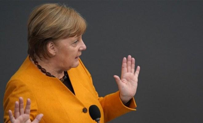 Batalkan Rencana Pembatasan Selama Libur Paskah, Kanselir Jerman: Ini Salah Saya