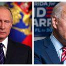 Cara Unik Putin Serang Balik Biden