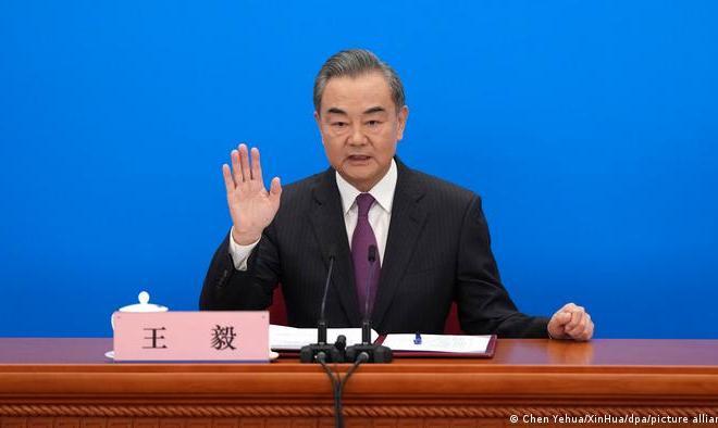 China Desak AS Ubah Kebijakannya yang 'Berbahaya' Terkait Taiwan