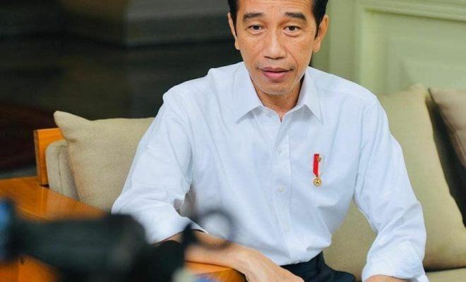 Jokowi Respons Tegas Isu Presiden 3 Periode: Jangan Buat Kegaduhan Baru