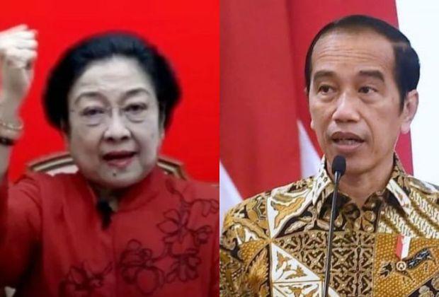 Bahas Isu Jokowi 3 Periode, Megawati: Orang yang Ngomong itu yang Kepingin