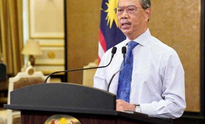 Malaysia Dukung Seruan Jokowi Soal Myanmar