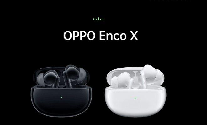 OPPO Gandeng Dynaudio, Luncurkan Earphone Nirkabel dengan Audio Terbaik