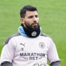 Putus Kontrak, Sergio Aguero Resmi Tinggalkan Manchester City