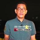 Refly Harun Jelaskan Sikapnya Dukung Perubahan Periode Jabatan Presiden
