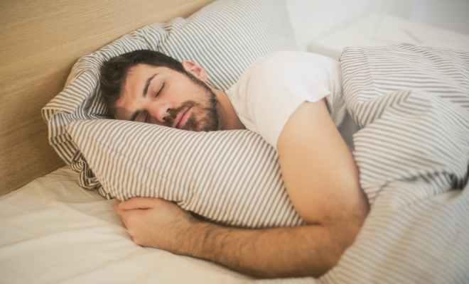 Seberapa Lama Waktu Ideal untuk Tidur?