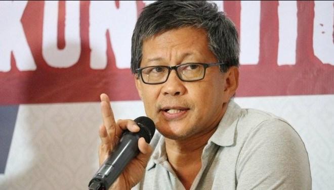 Sindir Pedas Jargon Kampanye 'Benci Produk Asing', Rocky Gerung: Jokowi Produk Gagal