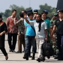 Tiga WNI Korban Sandera Kelompok Abu Sayyaf Berhasil Diselamatkan