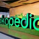 Tokopedia Lengkapi Fitur Geo-Tagging di TokoMart