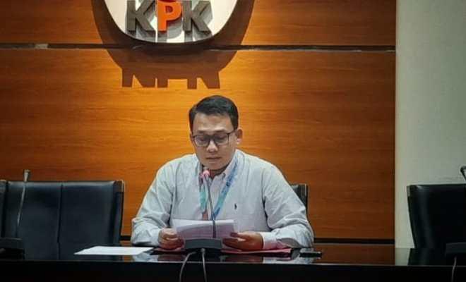 KPK Respons Dingin Kubu Moeldoko yang Ungkit Kasus Hambalang dan Seret-seret Nama Ibas