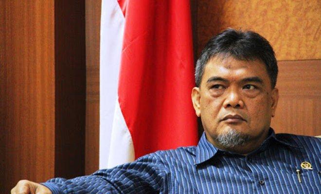 Minta Batalkan Pemindahan Ibu Kota, PKS: Pemerintah Tak Perlu Memaksakan Diri