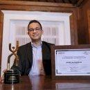 Anies Pamerkan 12 Penghargaan yang Diraih DKI di Depan DPRD