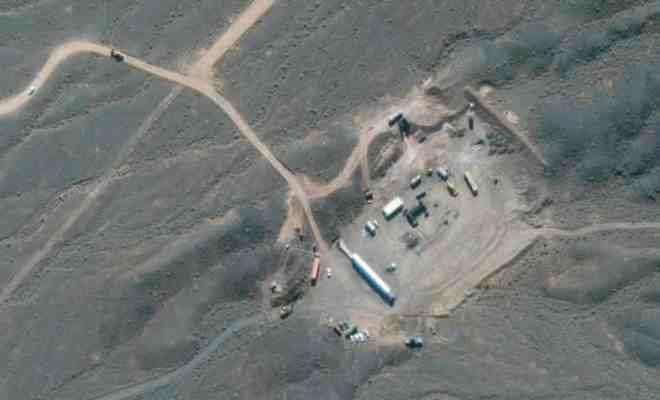Iran Dihantam Terorisme Nuklir, Media Israel Sebut Keterlibatan Mossad