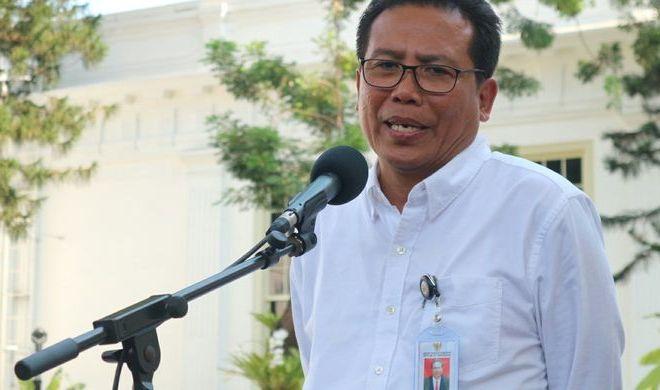 Jubir Jokowi Beberkan Alasan Dibentuknya Kementerian Investasi