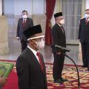 Kali ini Reshuffle Kabinet Jokowi Rabu Wage, Ada Nama Nadiem dan Bahlil