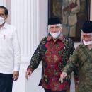 Klarifikasi Abdullah Hehamahua: Jokowi Firaun Maksudnya Penguasa Sebuah Wilayah