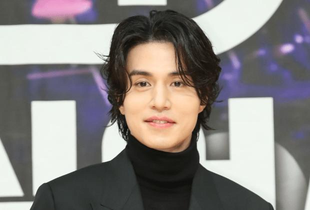Lee Dong Wook Dapat Tawaran Bintangi Drama Superhero 'Bad and Crazy'