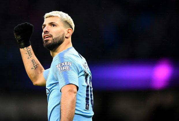 Manchester City Tidak Akan Cari Pengganti Sergio Aguero