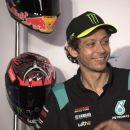 Masa Terbaiknya Dianggap Sudah Lewat, Valentino Rossi Diminta Pensiun dari MotoGP