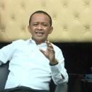 Mengenal Bahlil Lahadalia, Mantan Sopir Angkot yang Diangkat Jokowi jadi Menteri Investasi