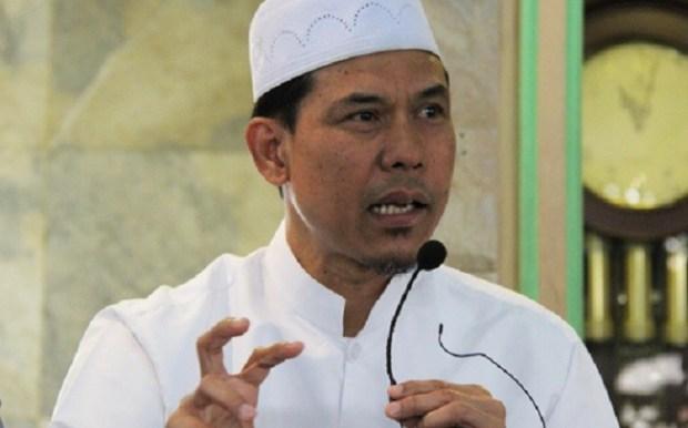 Polisi Soal Mata Munarman Ditutup: Resmi Tersangka Terorisme