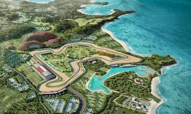 Sirkuit Mandalika Indonesia Bakal Digunakan MotoGP Maret 2022?