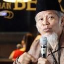 Soal 'Musa Datangi Firaun', PBNU-MUI Kritik Abdullah Hehamahua