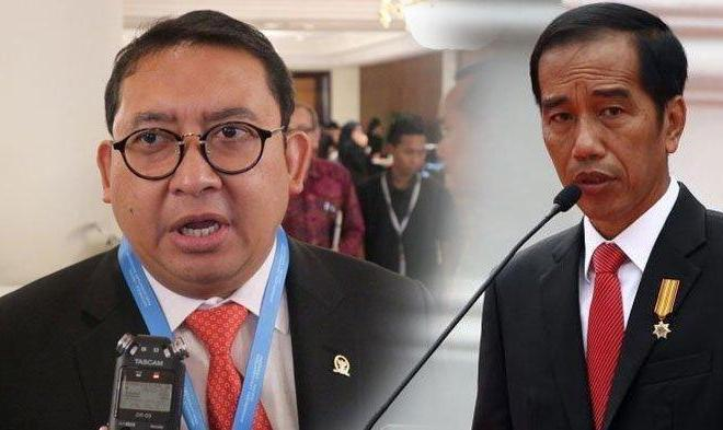 Soal Reshuffle Kabinet, Fadli Zon Ingatkan Jokowi: Jangan Lagi Trial and Error