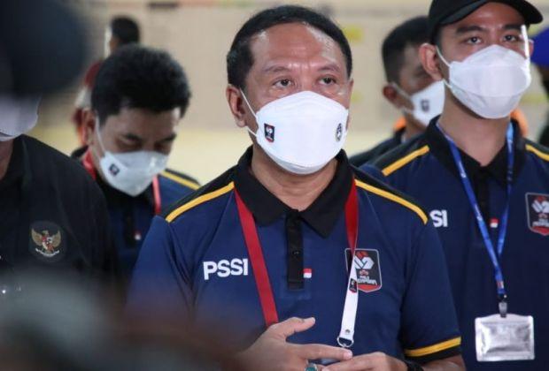 Suporter Klub Diimbau Tak Gelar Acara Nonton Bareng Piala Menpora 2021