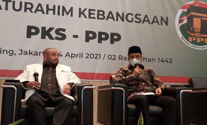 Wacana Poros Partai Islam dan Peta Dukungan Parpol di Parlemen