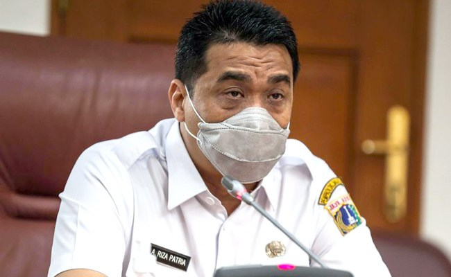 Wagub DKI Ingatkan HMI MPO yang Demo Anies: Adik-adik Jangan Asal Bicara ya!