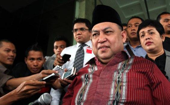 Petinggi PDIP Jabar ini Prediksi Turbulensi Politik Rawan Terjadi di Kabinet Jokowi