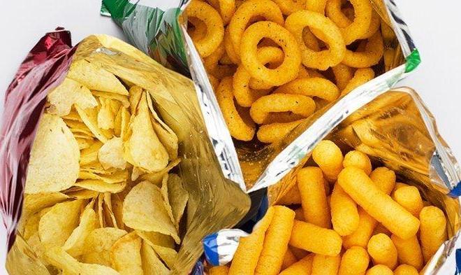 Waspadai Bahaya Makanan Kemasan bagi Kesehatan