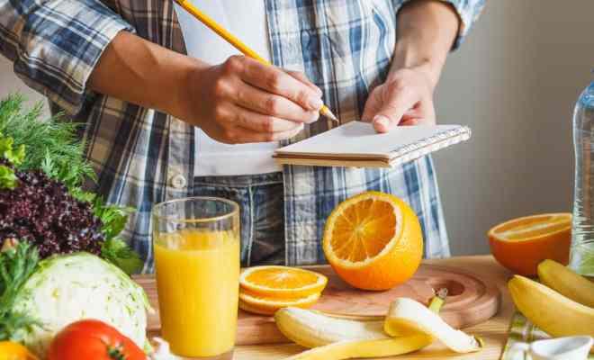 Awal Mula Munculnya Kebiasaan Menghitung Kalori Makanan
