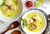 Benarkan Makanan Bersantan Picu Kolesterol Tinggi?