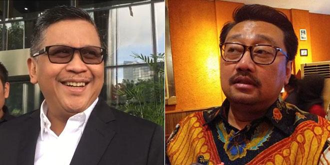 Demokrat Balas Tampol PDIP 'Madam Bansos' Usai SBY Disebut 'Bapak Bansos'