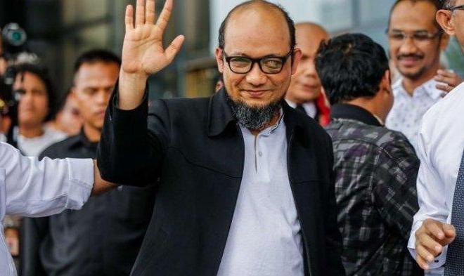 Gagal Tes Wawasan Kebangsaan, Novel Baswedan dan 75 Pegawai KPK Terancam Dipecat