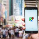 Google Maps Umumkan Fitur Baru untuk Keselamatan Pengguna Jalan