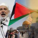 Hamas Surati Jokowi Minta Galang Dukungan Internasional untuk Palestina