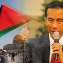 Jokowi Desak PBB Tindak Tegas Aksi Brutal Israel terhadap Palestina