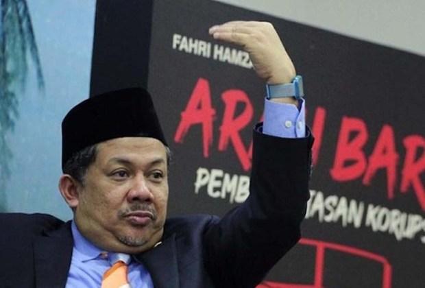 Jokowi Promosikan Babi Panggang Khas Kalbar untuk Lebaran, Fahri Hamzah: Dapur Presiden Nggak Beres