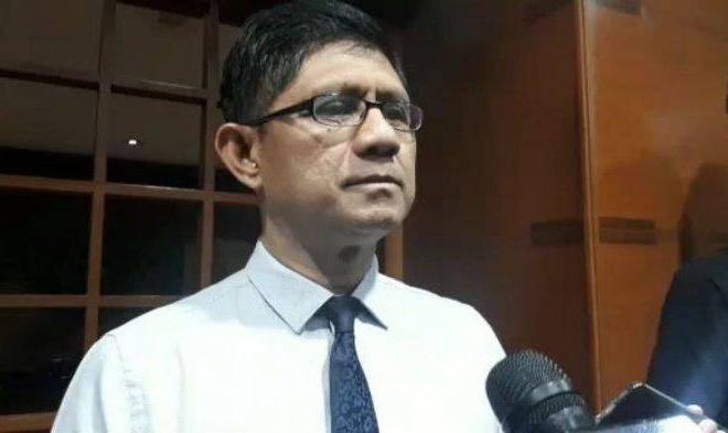 Mantan Komisioner KPK Desak Jokowi dan Mahfud MD Turun Tangan Selesaikan Polemik TWK