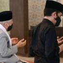 Mengintip Besaran THR yang Diterima ASN, Jokowi dan Maruf Amin