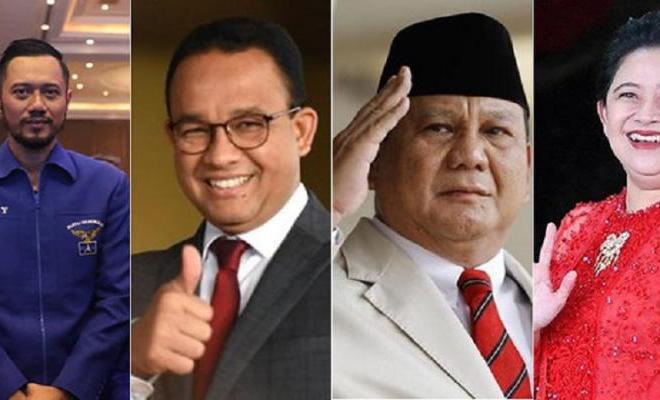 Pengamat Nilai Anies-AHY Cocok Tandingi Prabowo-Puan di Pilpres 2024