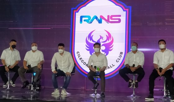 Raffi Ahmad Bentuk Suporter Rans Angel, Nagita Slavina Jadi Anggota Pertama