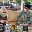 Ridwan Kamil Heran Kunjungan Dinasnya ke Khofifah Ditafsirkan Wacana 2024