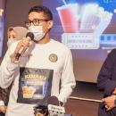 Sandiaga Uno Kagumi Akting Christine Hakim dalam 'Tjoet Nja' Dhien'